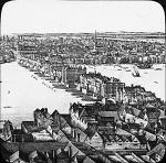 London Bridge 1647