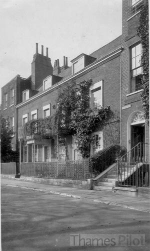 Image result for Strawberry house chiswick mall